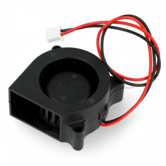 3D Printer Egypt  12V Turbo Blower