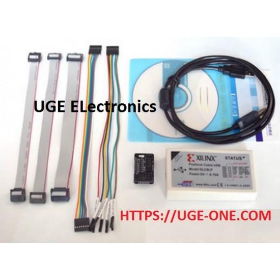 XILINX Platform Cable USB Programmer & Debugger