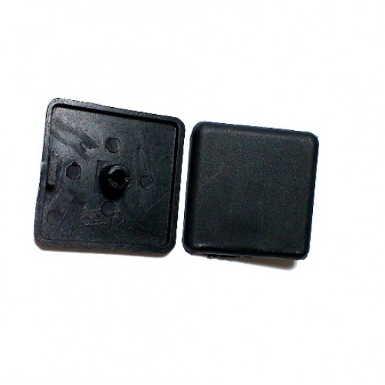 4040 Aluminum Profile End Cap plastic cover plate
