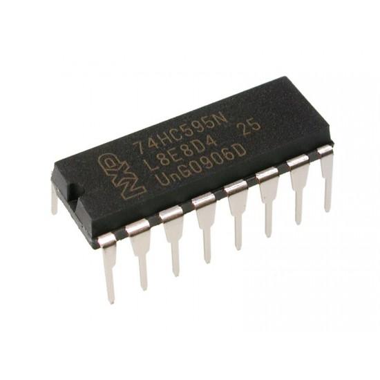 SN74HC595