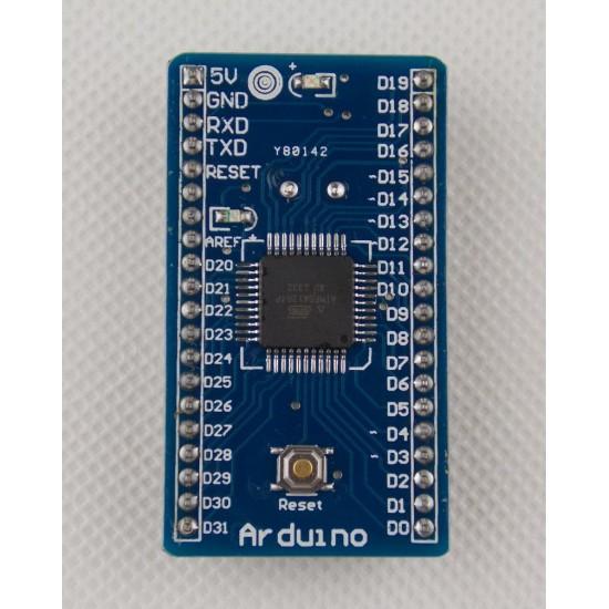 Arduino Board Based ON ATMEGA1284P