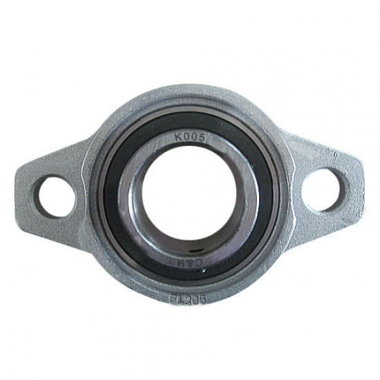 END Support Pillow Block Bearing 8mm KFL08