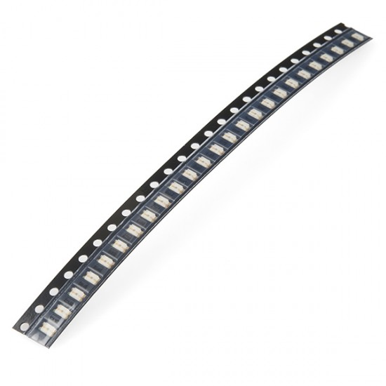 LED SMD 1206 High Quality Everlight Taiwan