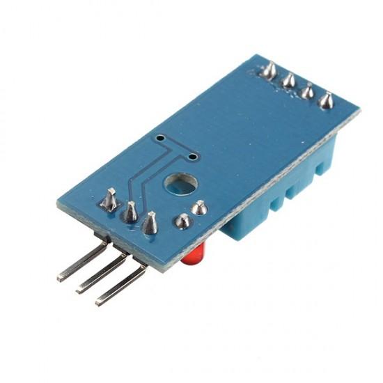 DHT11 Temp/Humidity Sensor Module