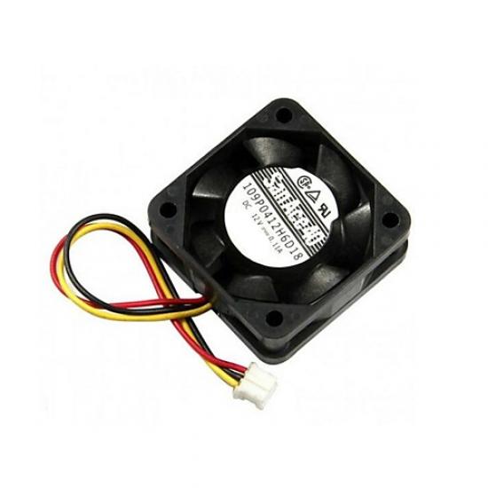 3D Printer Extruder FAN 3x3 12V