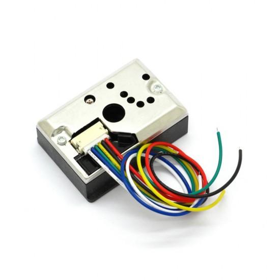 PM2.5 GP2Y1014AU dust sensor