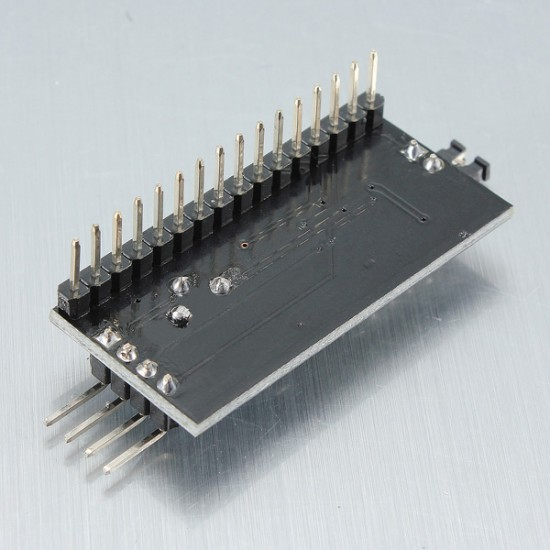 I2C LCD Serial Interface Module