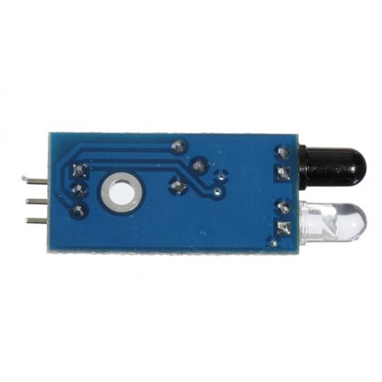 IR Infrared Obstacle Avoidance Sensor