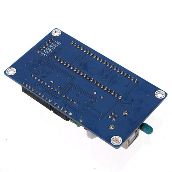 K150 USB PIC Microcontroller Programmer