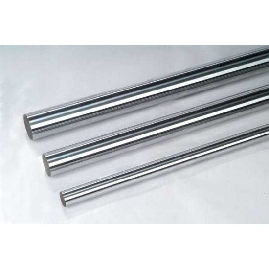 316 stainless steel linear axis shaft 8mm X 1M