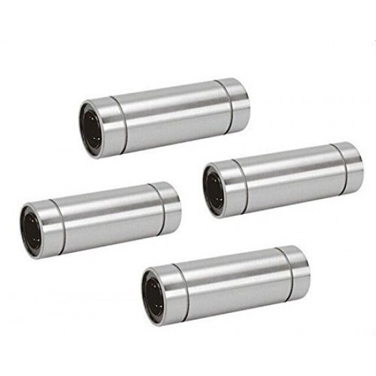 3D printer LM10LUU 10mm Long Linear Ball Bearing
