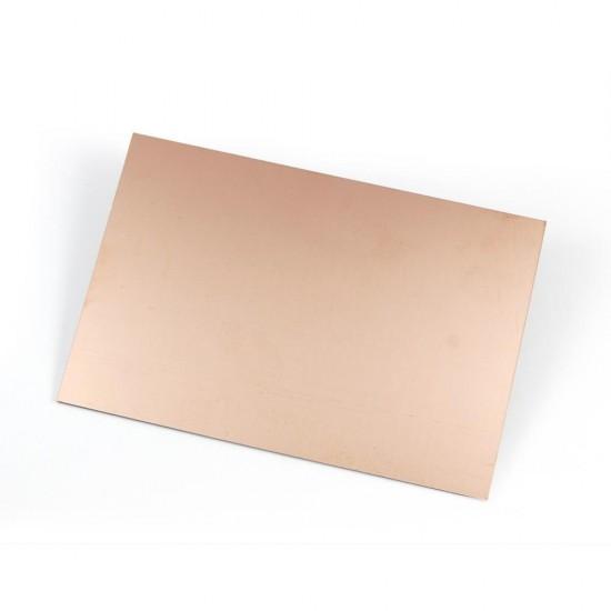 PCB FR2 Copper Board 20x20 cm  Single Side