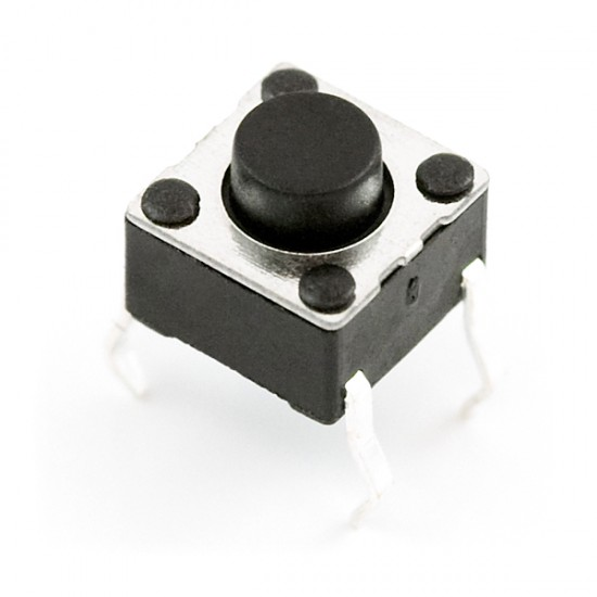Mini Pushbutton Switch 4P 1.5MM
