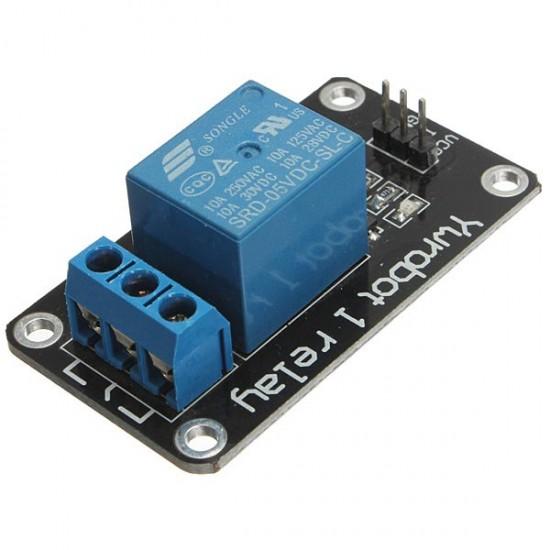 Relay Module 5V 1CH