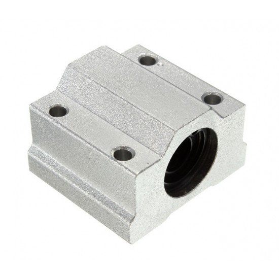 3D printer CNC SCS10UU Linear Motion Ball Bearing Slide Block