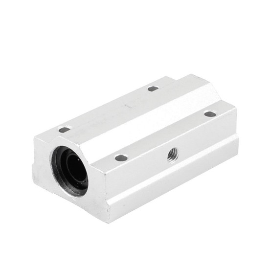 3D printer CNC SCS8LUU Linear Motion Ball Bearing Slide Block