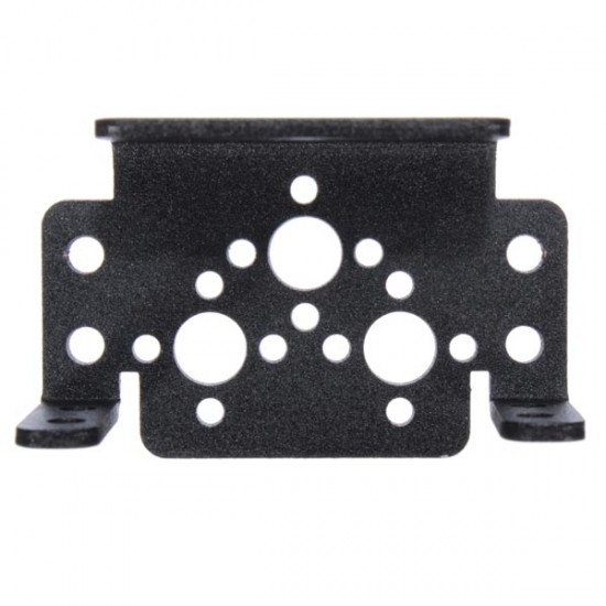 Robotic Steering Gear Servo Bracket Metal Holder for MG995