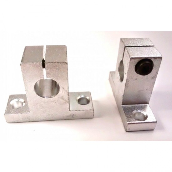 3D Printer Egypt Bearing Shaft Support Bracket SK10
