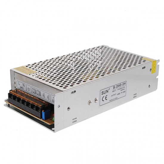 Switching Power Supply 24V 10A 250W SMPS