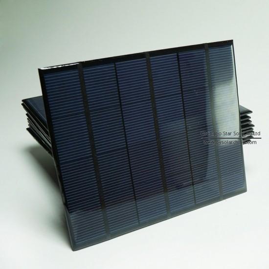 Solar Cell 5V / 4.5W / Photo Voltage PV