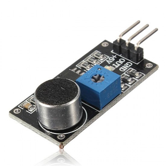 Sound Sensor Module