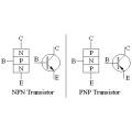 NPN-PNP BJT Transistors