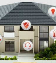 Smart Home Egypt Security