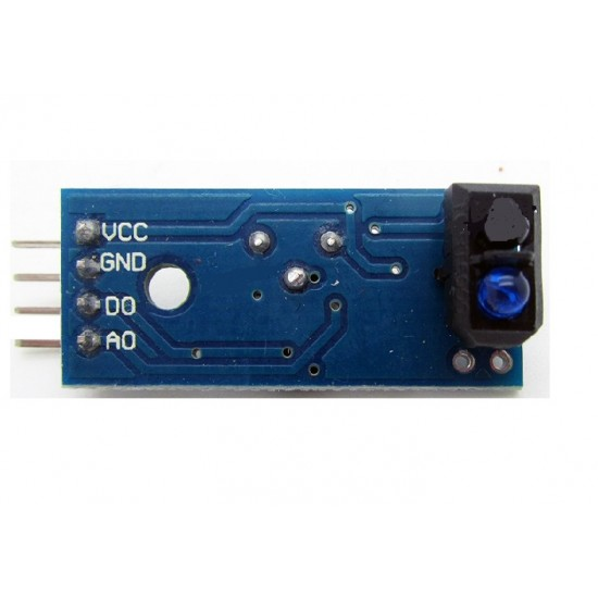 Line Tracking Sensor TCRT5000 Module