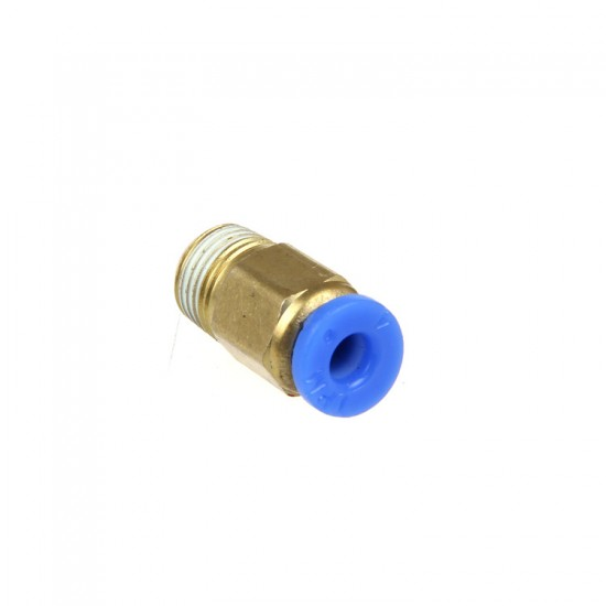 3D Printer j-head Remote feed connector fittings 1.75mm/8mm