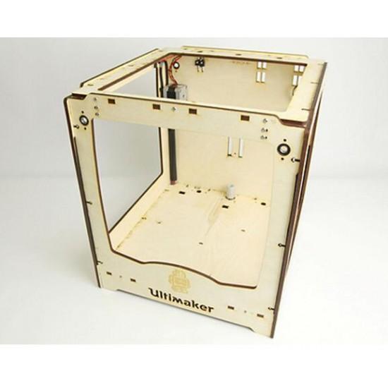 3D Printer Ultimaker Laser Cut Frame parts DIY KIT