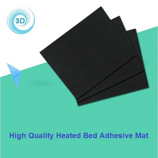 3D printer heated bed special Adhesive matt sheet