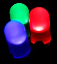 LED's