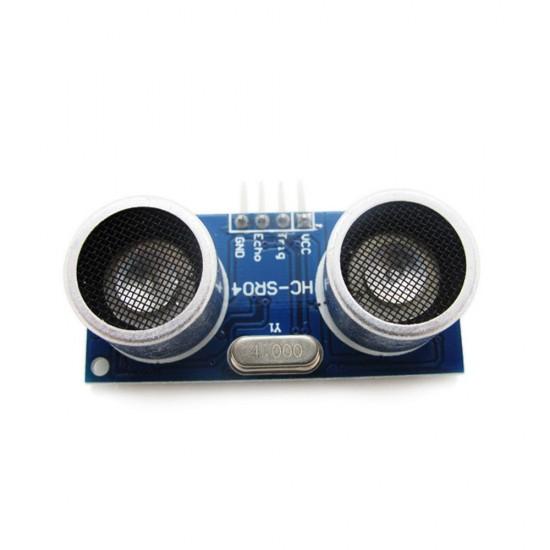 UltraSonic Sensor HC-SR04 Support 5V and 3.3V level