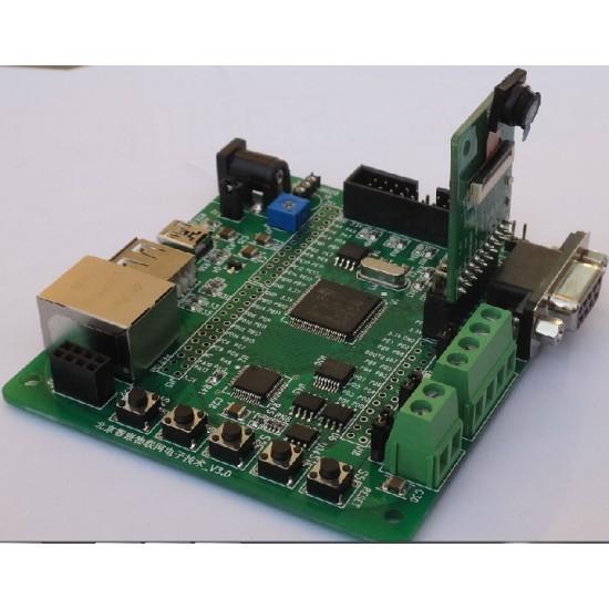 STM32F107 Development Kit