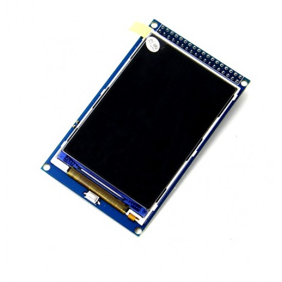 """3.5 Inch (3.5"""") 320 X 480 TFT LCD Display Module Support Arduino Mega2560"""