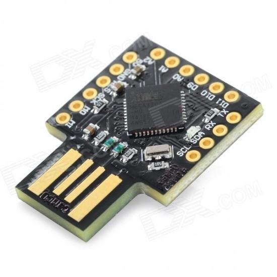 TINY Arduino Based on ATTINY85