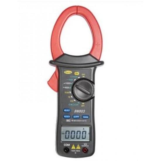 Clamp Meter BM-803 1000A Ac/Dc