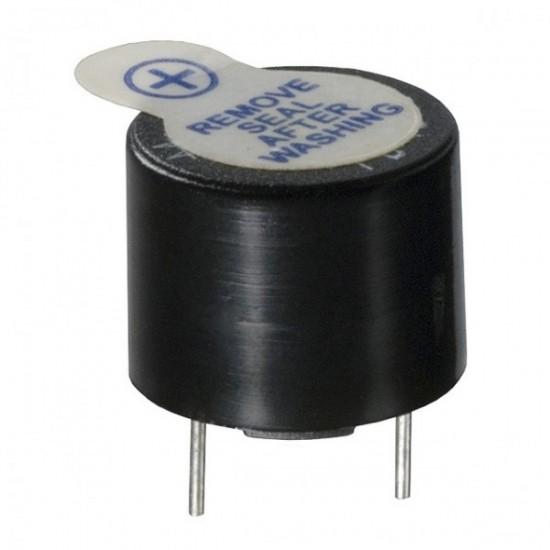 Small Buzzer PCB mount 5V