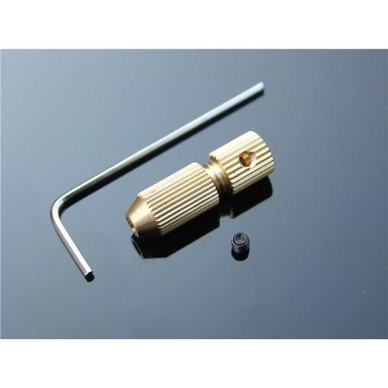 electric drill twist chuck hand drill accessories 2mm /0.7mm