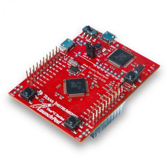 Tiva C Series TM4C123G TI LaunchPad EK-TM4C123GX Evaluation Kit