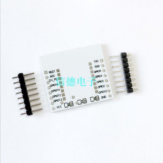 ESP8266-12F ESP-12 Base Board Breakout