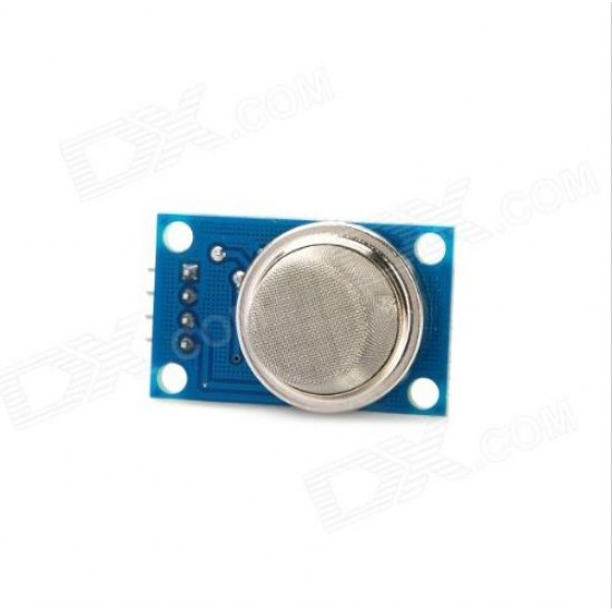 FC-22-1 Harmful Gas Detector Sensor Module for Arduino