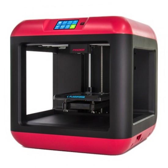 3D Printer FlashForge Finder High-Performance Cute Look