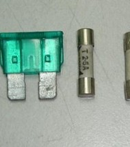 Fuses and Holders
