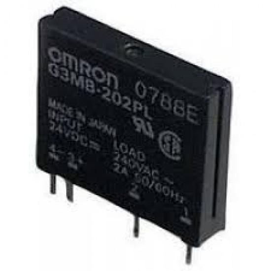 Omron SolidState Relay SSR G3MB-202PL-12V