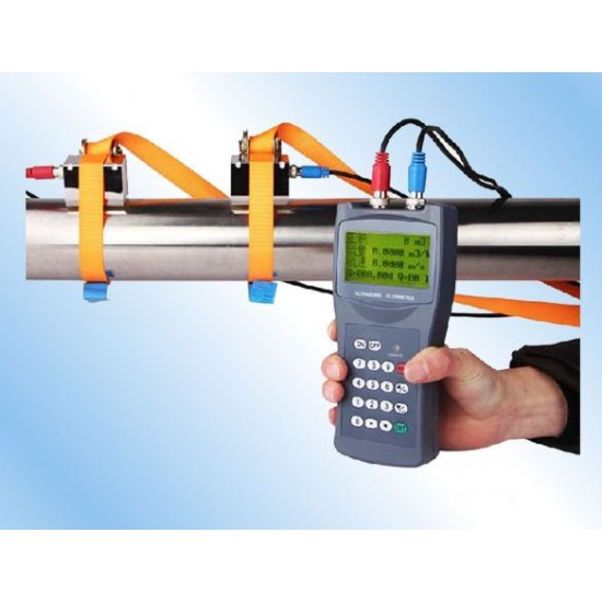 Handheld Ultrasonic Flow TDS-100H