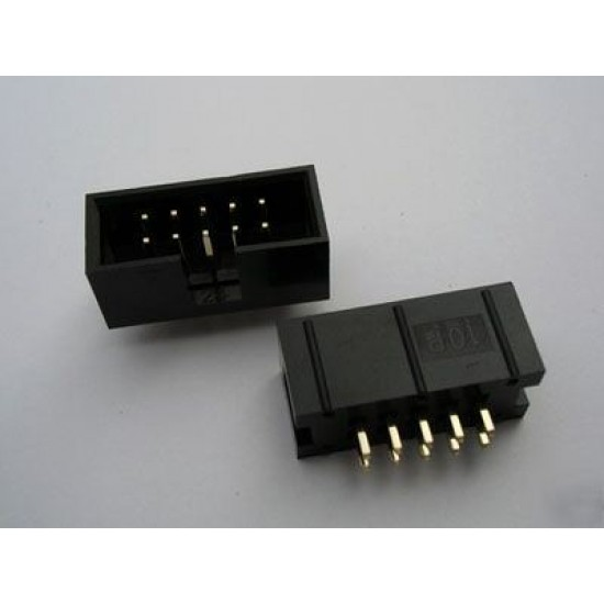 IDC Connector Male 10Pin