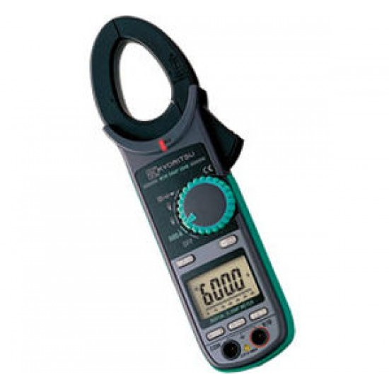 Clamp Meter Kyoritsu 2040 AC 0~600.0A