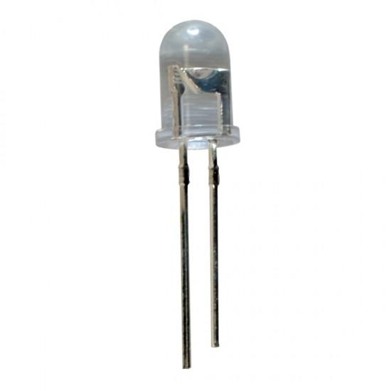 LED Infrared Transmitter Clear 5mm