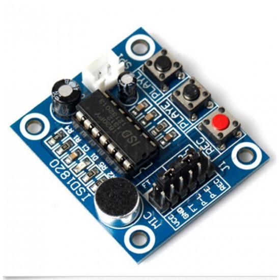 ISD1820 Voice Record Module